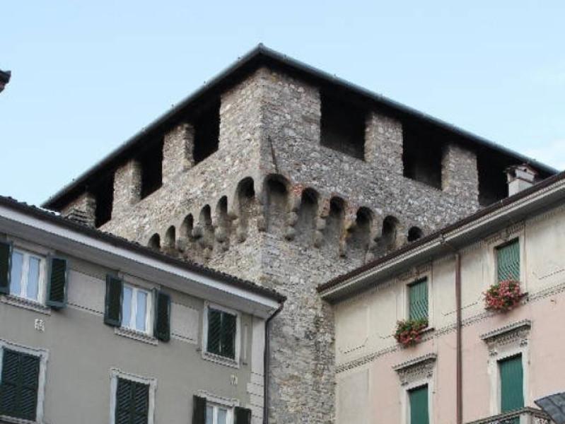 Lecco, Torre Viscontea - Museo della Montagna e dell'Alpinismo lecchese