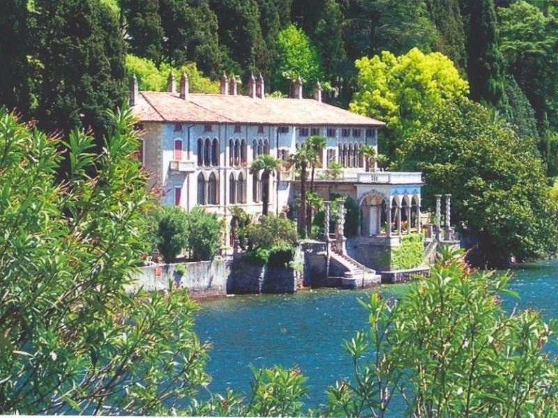 Varenna, Casa Museo Villa Monastero