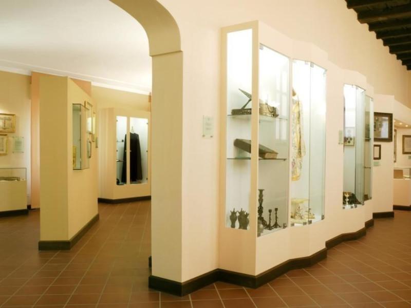 Codogno, Museo Cabriniano