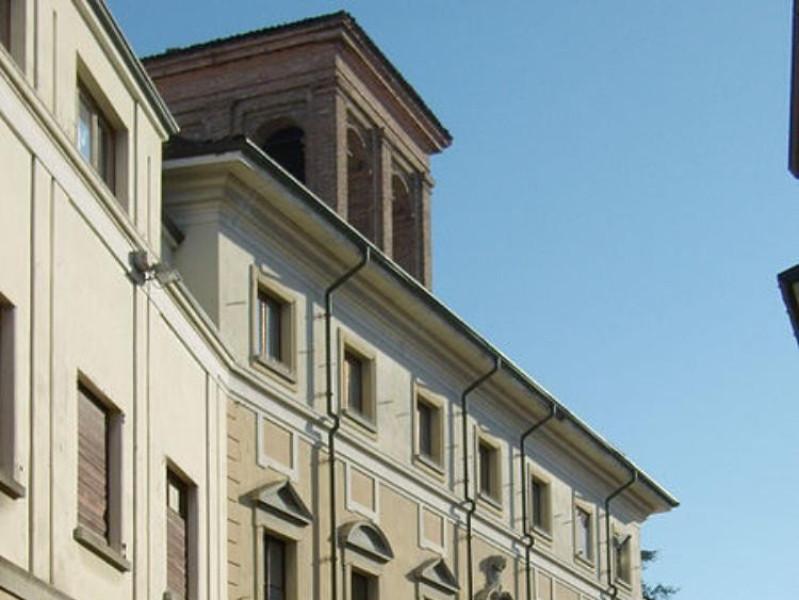 Museo di Scienze Naturali (facciata)