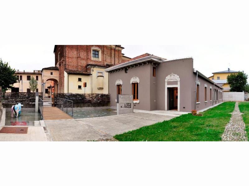 Lodi, Museo Folligeniali
