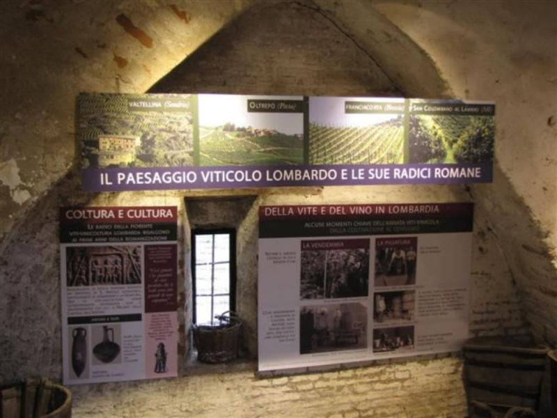 Museo Lombardo di Storia dell'Agricoltura