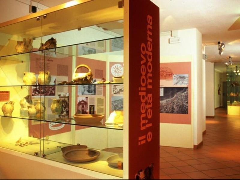 Cattolica, Museo della Regina