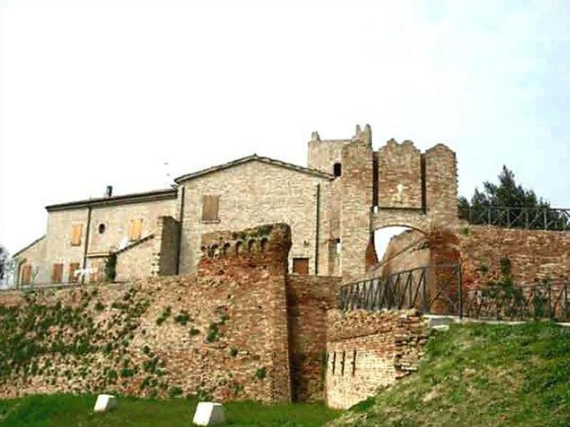 Coriano, Antiquarium Malatestiano