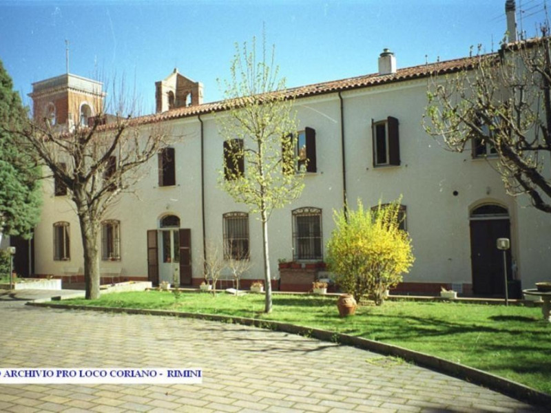 Coriano, Museo Elisabettiano