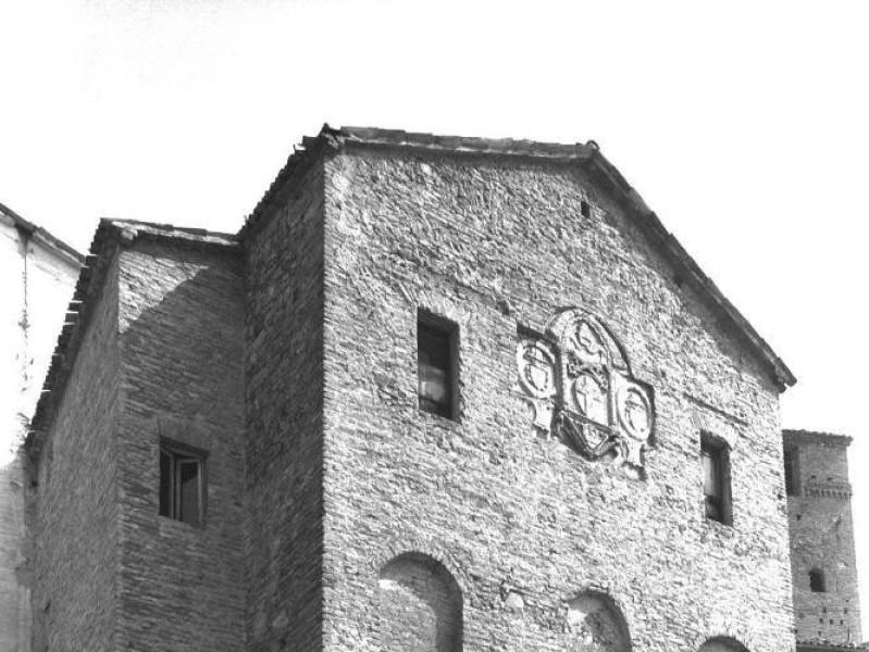 Montefiore Conca, Teatro comunale Malatesta