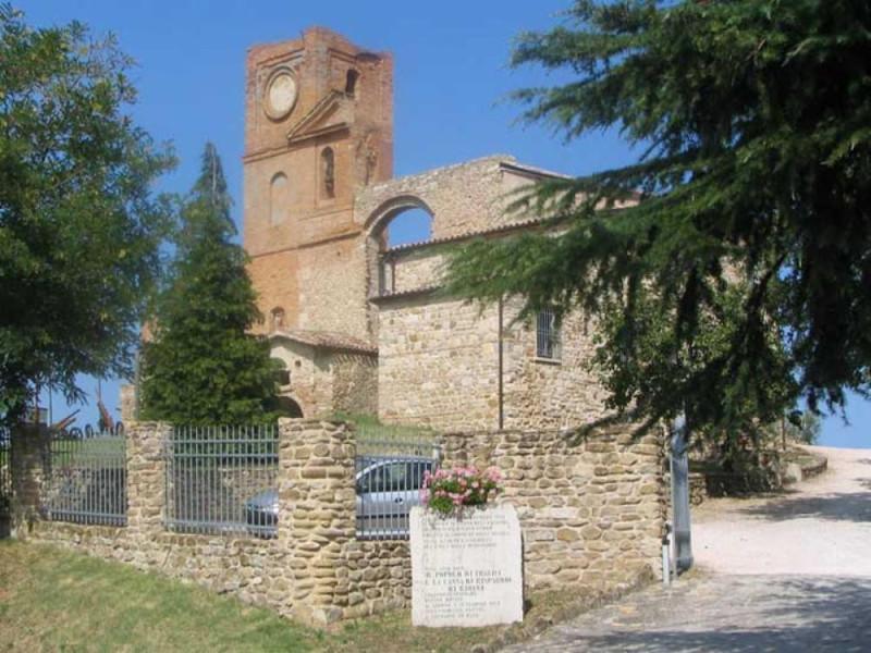 Montescudo, Museo della Linea Gotica Orientale