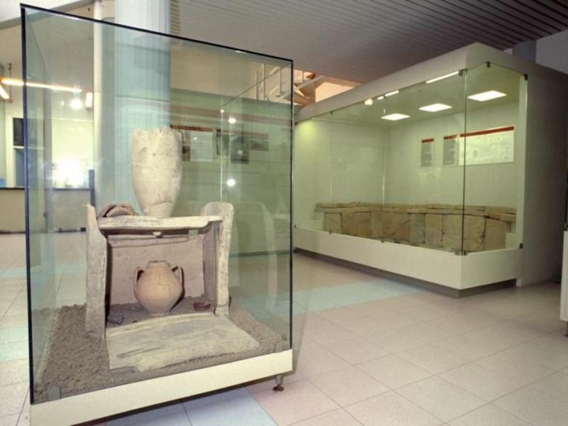 Riccione, Museo del Territorio