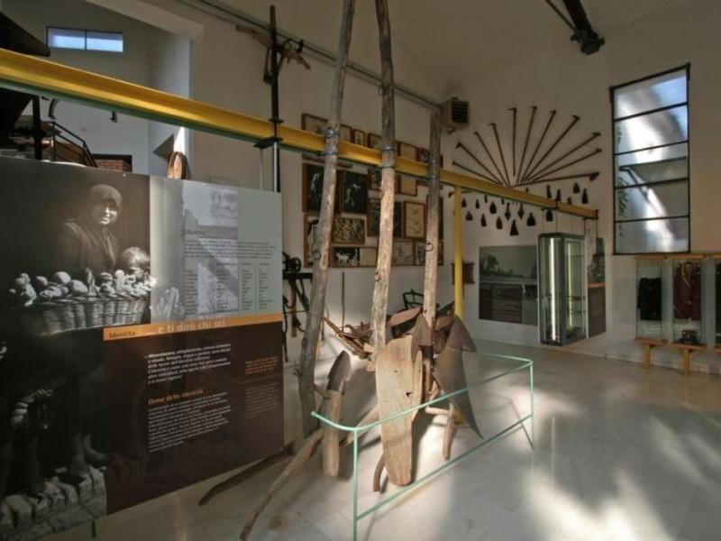 Santarcangelo di Romagna, MET - Museo degli Usi e Costumi della Gente di Romagna
