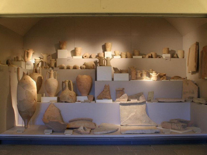 Santarcangelo di Romagna, MUSAS - Museo Storico Archeologico