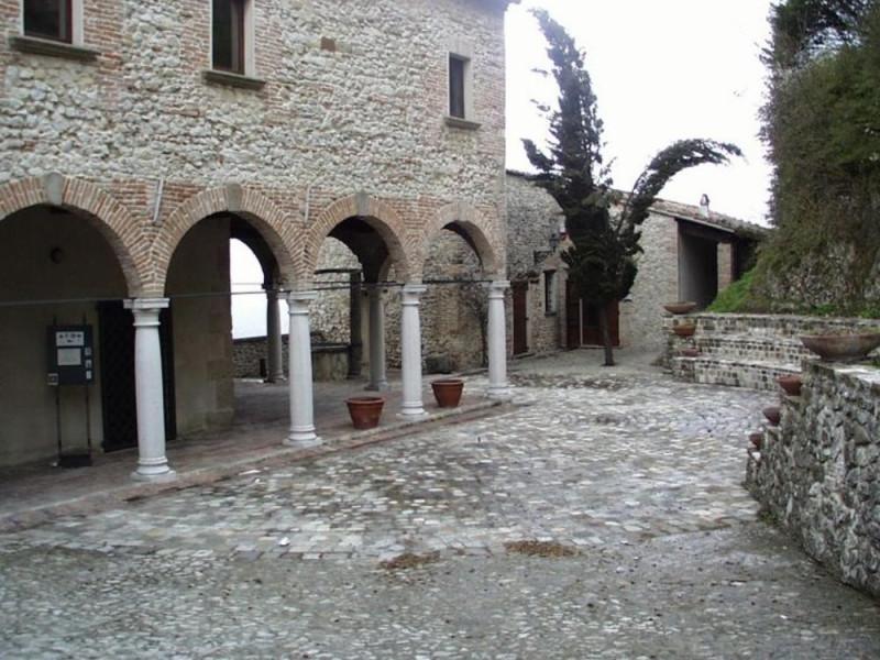 Verucchio, Museo Civico Archeologico