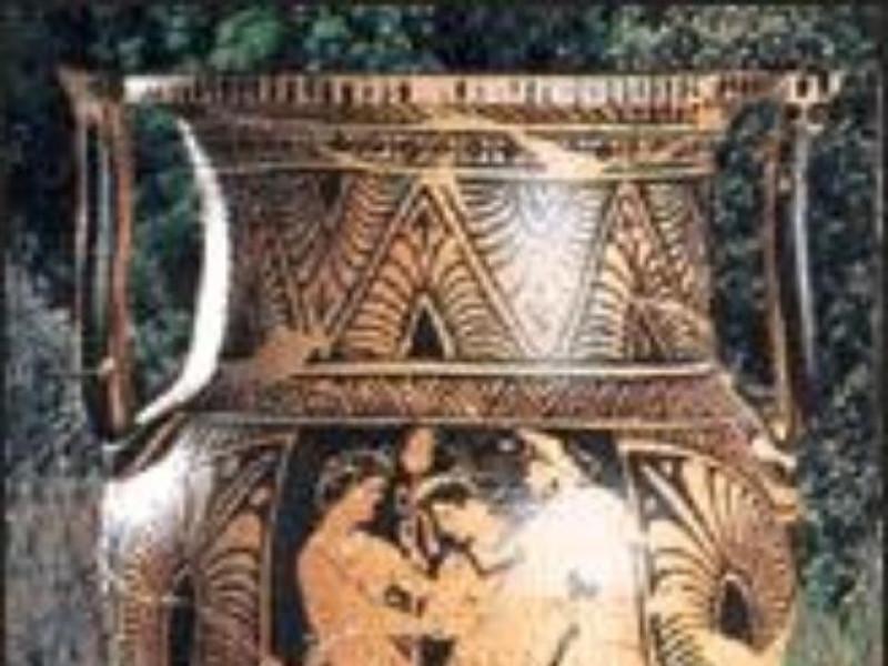 Carmignano, MUSEO ARCHEOLOGICO ARTIMINO FRANCESCO NICOSIA