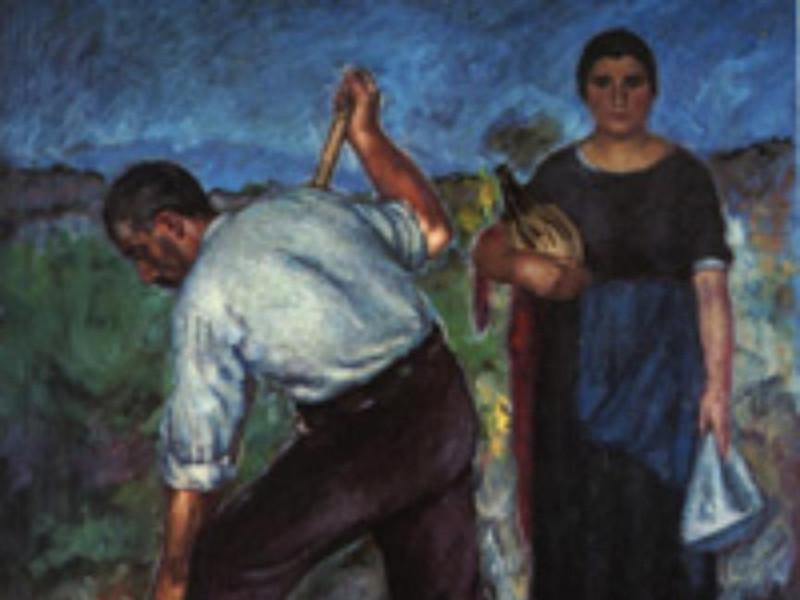 Poggio a Caiano, MUSEO ARDENGO SOFFICI