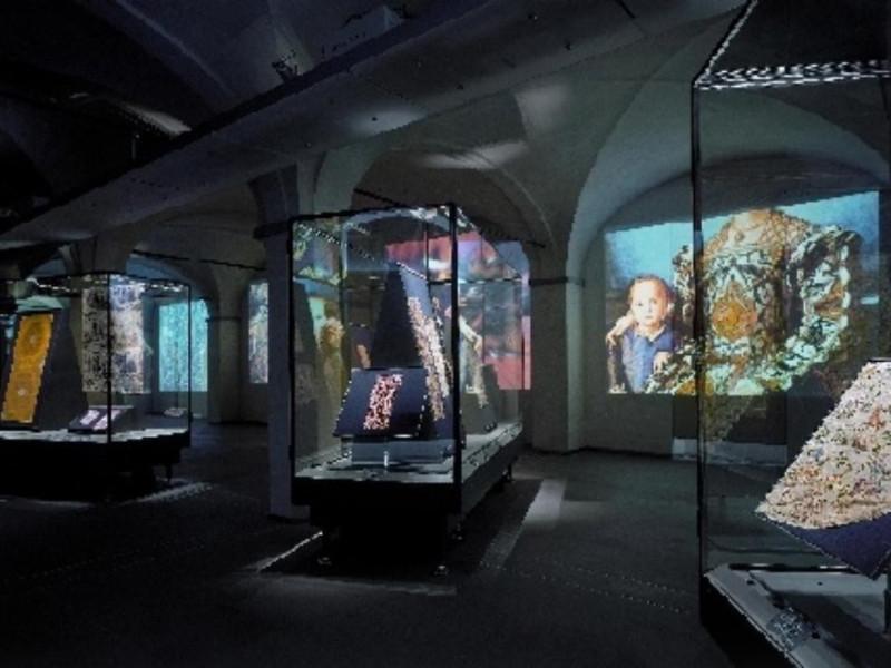 Prato, MUSEO DEL TESSUTO