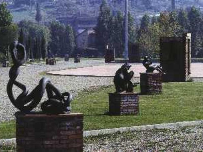 Carmignano, PARCO MUSEO QUINTO MARTINI
