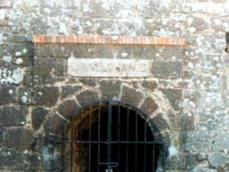 ingresso galleria