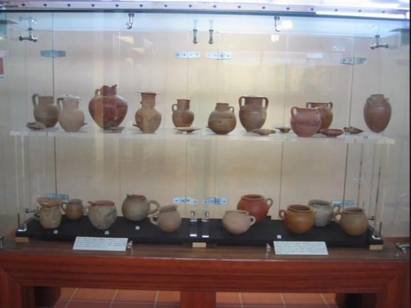 Museo archeologico Ferruccio