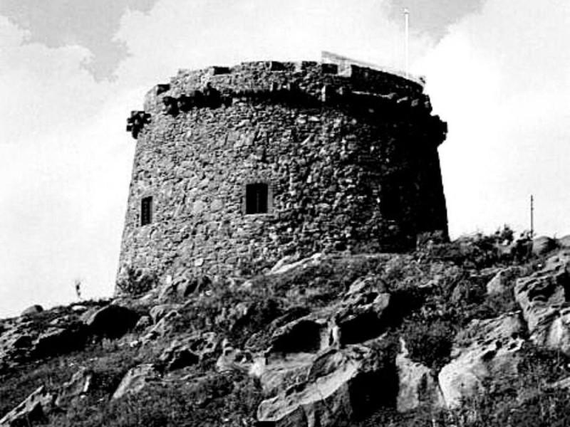 Portoscuso,  Torre Spagnola di Portoscuso