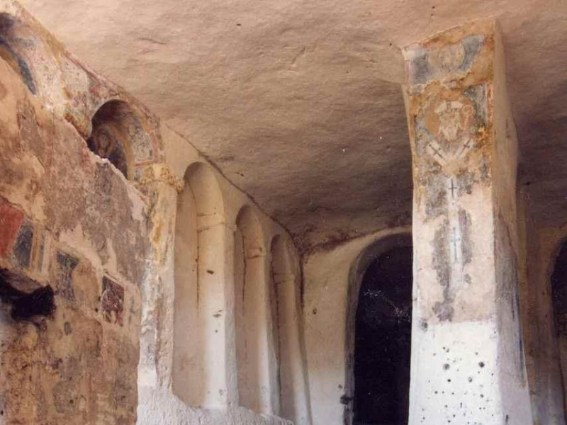 Matera, Chiesa di Santa Lucia e Agata