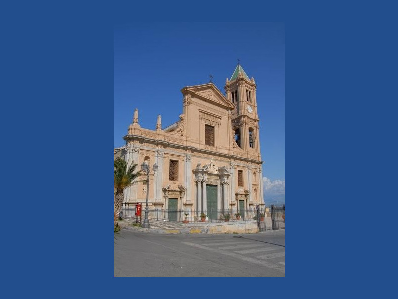 Termini Imerese, Duomo S. Nicola di Bari - Museo d'Arte Sacra