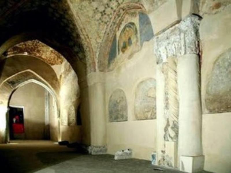 Cappella di San Ludovico D'Angiò