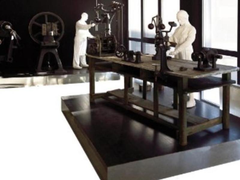 Maniago, MUSEO DELL'ARTE FABBRILE E DELLE COLTELLERIE