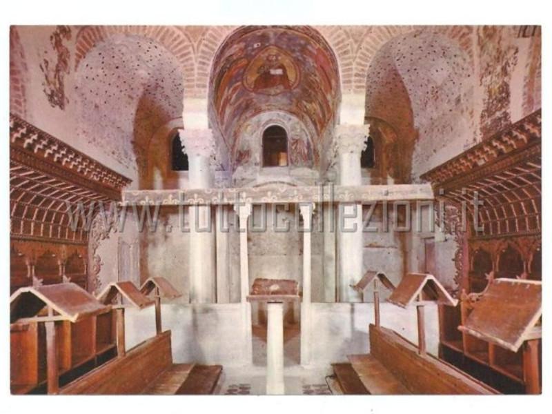 Tempietto Santa Maria in Valle