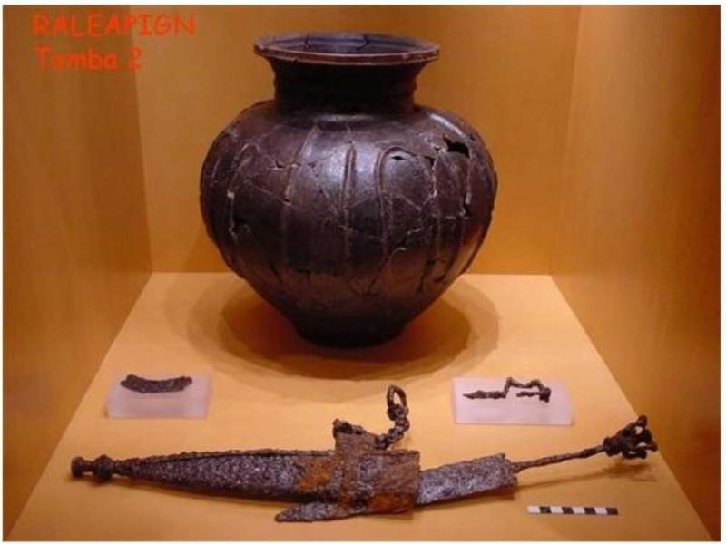 Fossa, Parco Archeologico della Necropoli di Fossa
