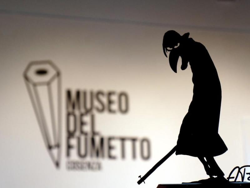 La Credenza Del Contadino Ruoti : Museo del fumetto viaggiart