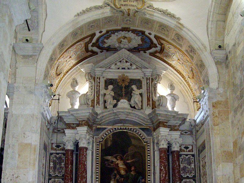 Cappella di Santa Cecilia