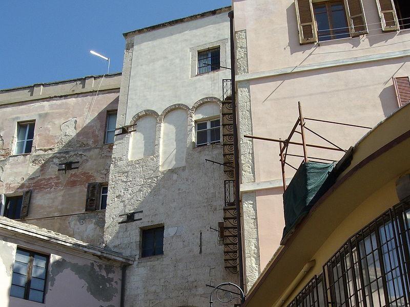 Torre dello Sperone