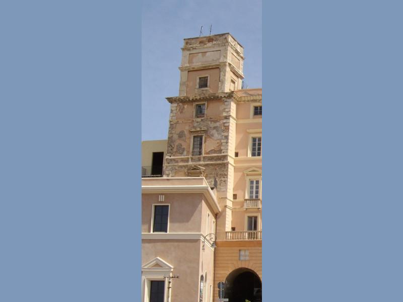 Torre dell'Aquila
