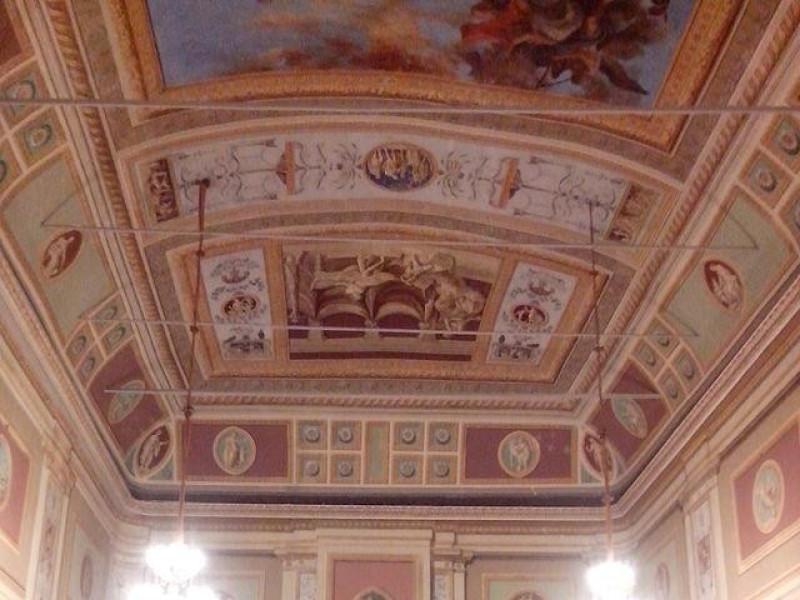 Sala d'Ercole