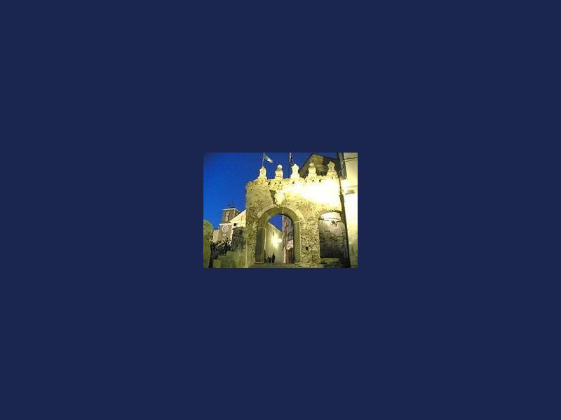 Porta d'ingresso al centro storico