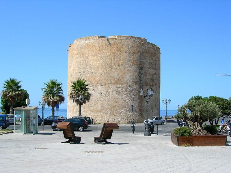 Bastione e Torri