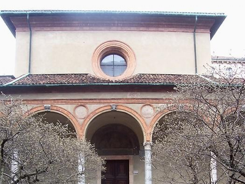 Basilica di Santa Maria delle Grazie - Cenacolo Vinciano