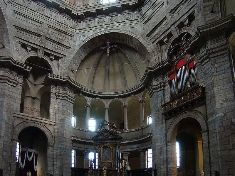 Basilica di S. Lorenzo Maggiore