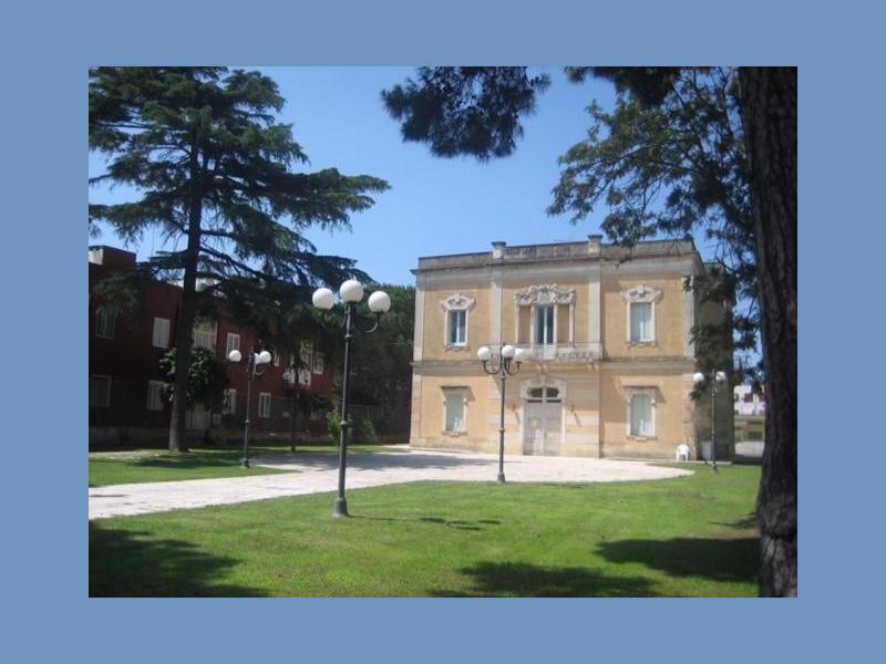 Villa Cleopazzo