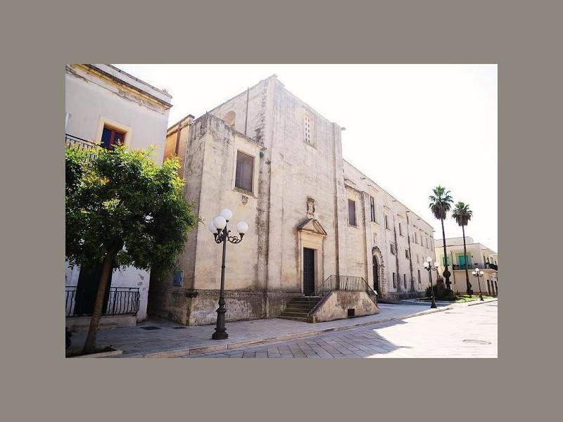 Chiesa dell'ex Convento dei Padri Domenicani