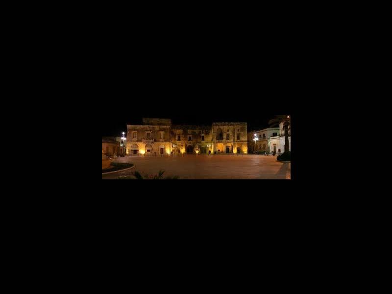 Palazzo Ducale dei Castromediano