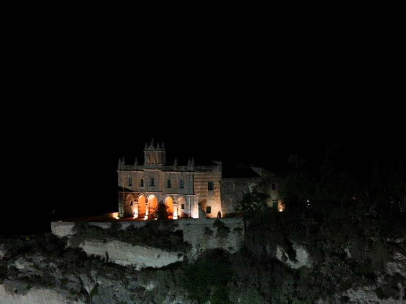 Santa Maria dell'Isola