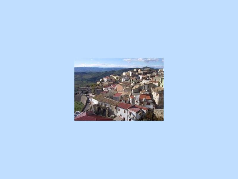 Panoramica di Cirò