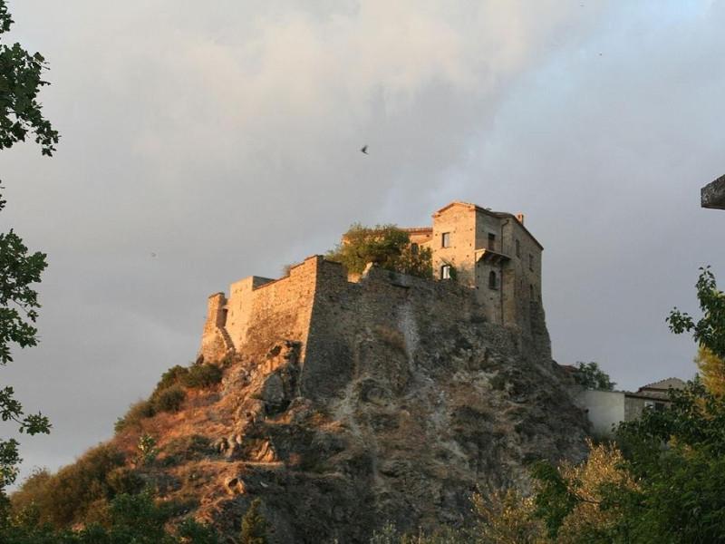 Castello di Vasinni