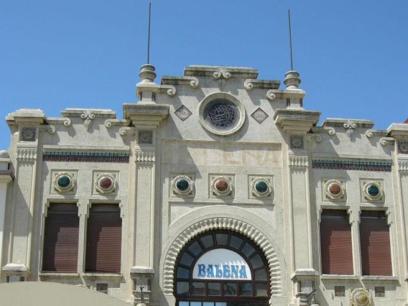 Bagno Balena Viareggio Palestra : Bagno balena viareggio