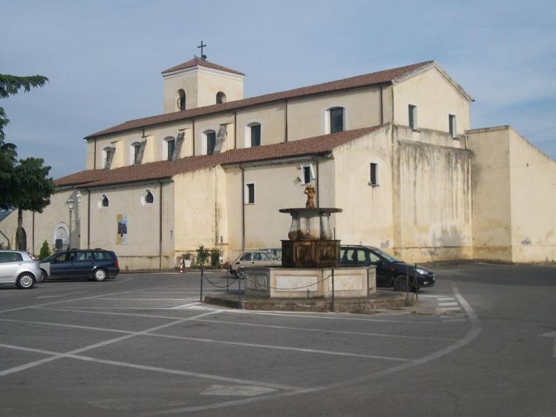 Santuario Madonna del Castello