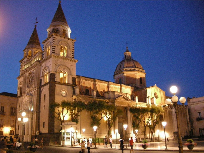 Cattedrale di Maria Santissima Annunziata