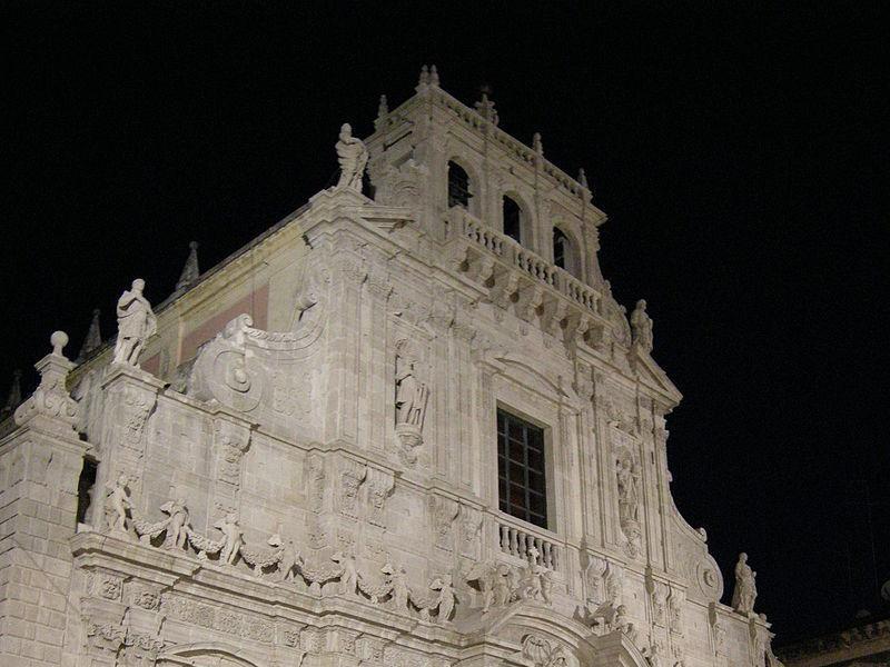 Basilica Collegiata di San Sebastiano