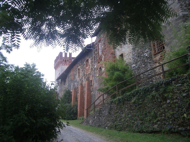 Castello di Castellamonte