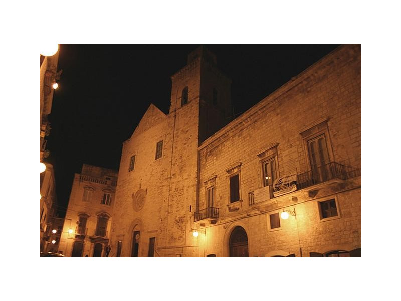 Duomo di San Pietro Apostolo