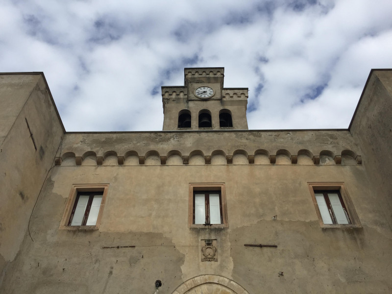 Castello Normanno - Museo Bilotti